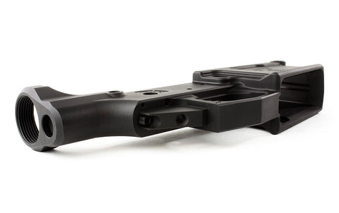 Aero Precision - M5 (.308) Stripped Lower Receiver, Anodized Black