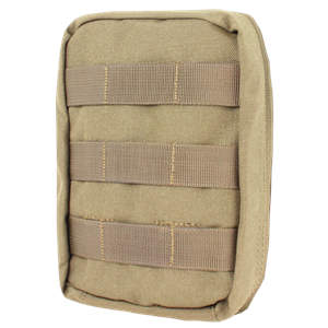 MA21: EMT Pouch