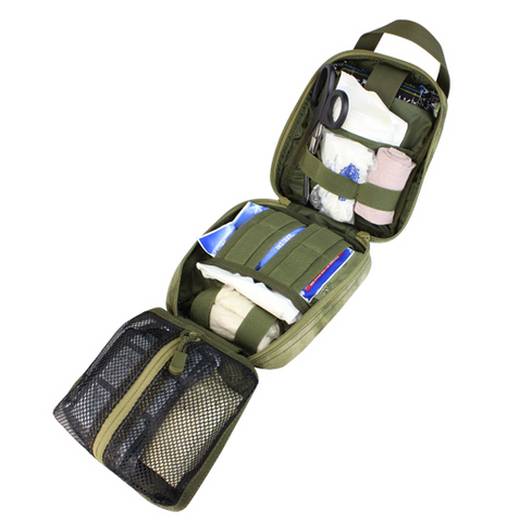 MA41 - Rip-Away EMT pouch