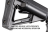 Magpul - STR Carbine Stock – Mil-Spec Model