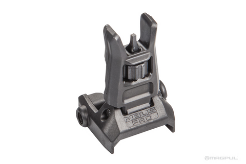 Magpul MBUS Pro - Back-Up Sight – Front
