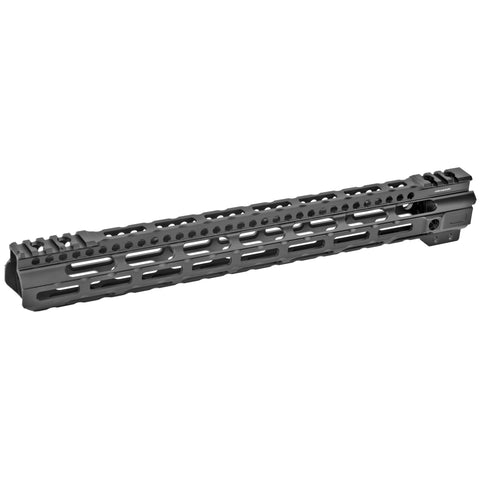 Midwest Industries Combat Light Weight Free Float Rail AR15