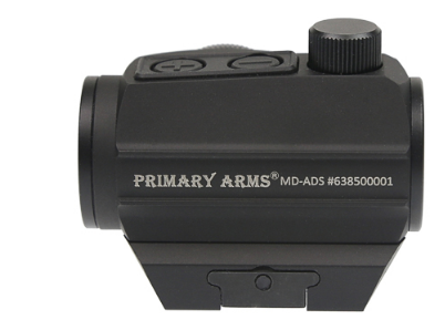 Primary Arms Advanced Micro Dot, MD-ADS