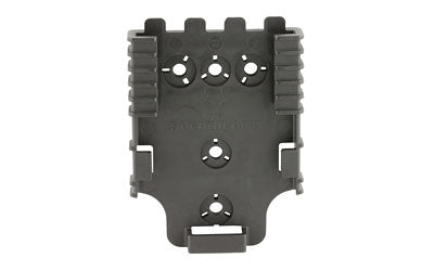 Safariland 6004 QLS Receiver Plate - Black