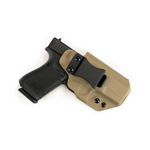 Black Arch - REV-CON™ Reversible Convertible Holster