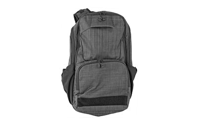 Vertx Ready 2.0 Backpack Heather Black Finish