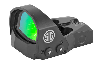 Sig Sauer Romeo 1 Reflex Sight 3 MOA dot - Black