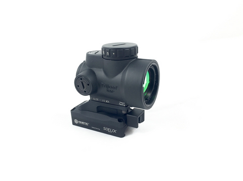 SIDELOK Trijicon MRO Mount Lower 1/3 Co-witness