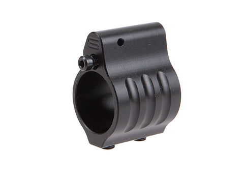 SLR - Sentry 7 Set Screw Adjustable Gas Block