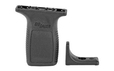 Sig Sauer TREAD Vertical Foregrip with Barricade Stop - MLOK