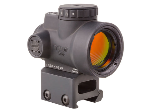 TRIJICON - MRO 2.0MOA RED Dot - Absolute Co-Witness