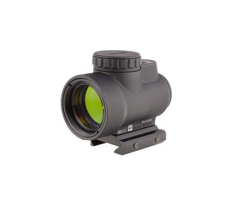Trijicon MRO Red Dot Sight 2.0 MOA Matte - Low Mount
