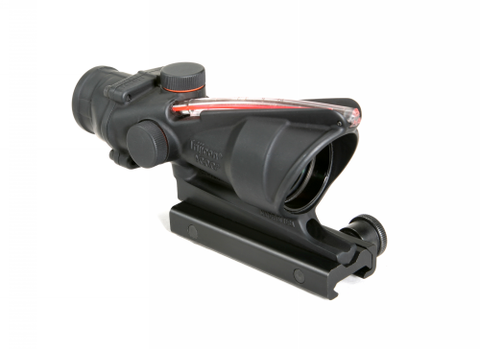 Trijicon - ACOG 4x32 Scope With Red Dual Illumination Reticle (TA31F)