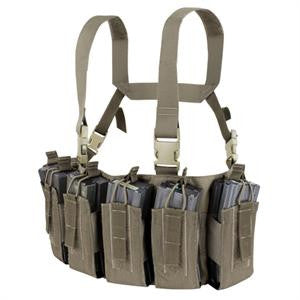 US1051 - Barrage Chest Rig - Condor