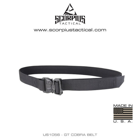 US1056 - GT Cobra Belt Lightweight - Condor