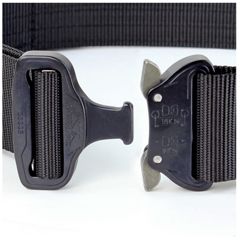 "US1078 - Cobra Tactical Belt - 1 3/4"" - Condor"