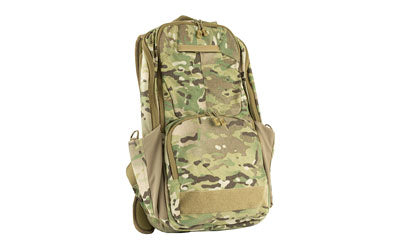 VERTX EDC Ready Bag- Multicam