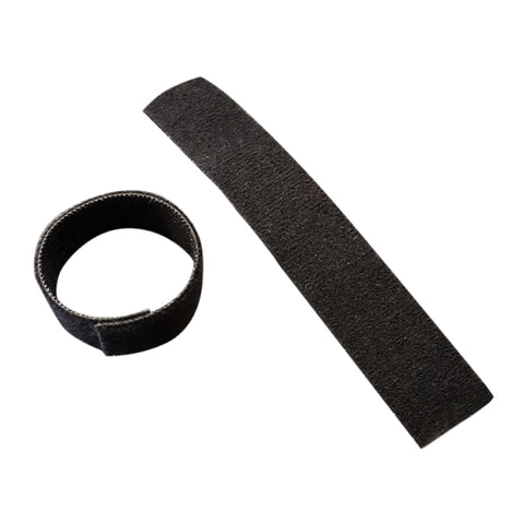 Velcro One-Wrap, Two 6 inch Straps