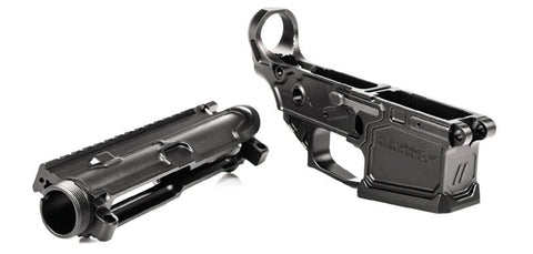ZEV - 556 BILLET RECEIVER SET