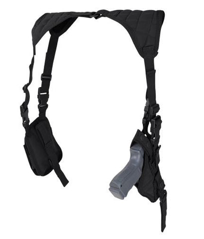 ASH - Vertical Shoulder Holster - Condor