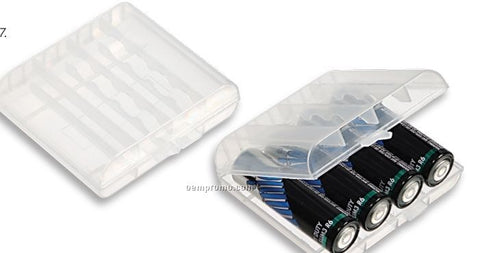 Battery Storage Case