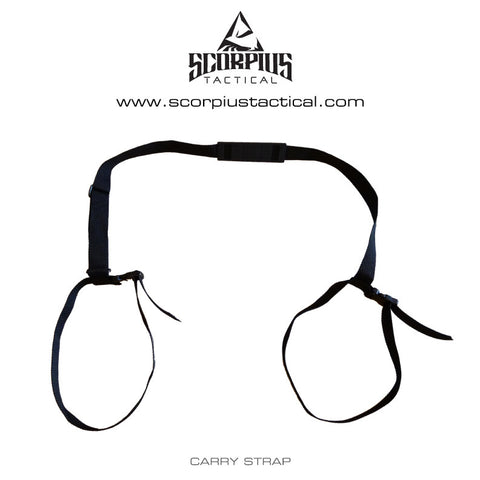Carry Strap For Target Stands Sleeping Bags Camping Gear Etc