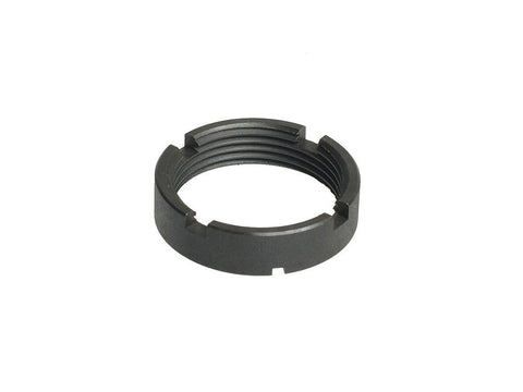 AR15 Receiver Extension Castle Nut