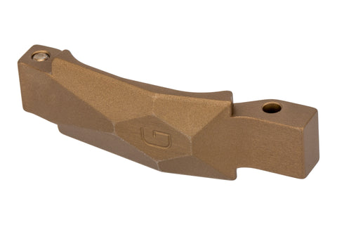 Geissele Automatics Ultra Precision 5 Axis Trigger Guard - DDC