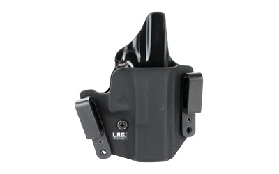 L.A.G. Tactical Defender Series OWB/IWB Holster Fits Glock 19/23/32 Kydex Right Hand