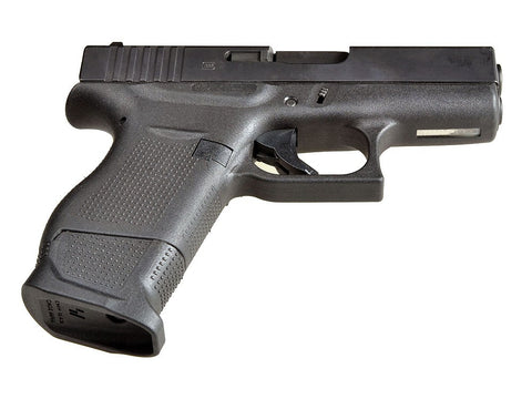 SI Enhanced Magazine Plate for Glock43