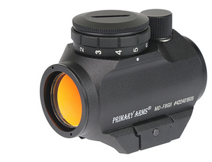 Primary Arms Micro Dot With Fixed Base