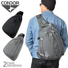SECTOR SLING PACK - Condor