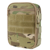 MA64 - Molle Side Kick Utility / Tool Pouch - Condor