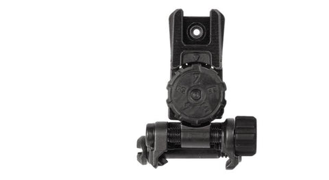 Magpul PRO LR rear sight