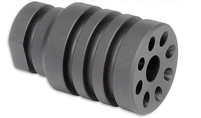 Midwest Industries - Blast Diverter Forward Linear Compensator - .223/5.56 OR .308/7.62