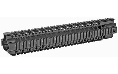 Midwest Industries Combat Rail T-Series Free Float - 14