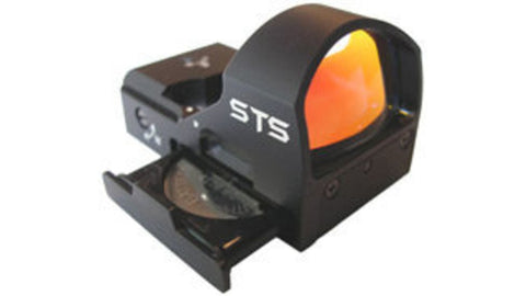 C-More STS Tactical Reflex Red Dot Sight 3.5 MOA Dot