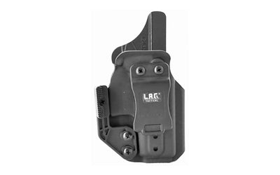 L.A.G. TacticalIWB Holster Right Hand Fits SIG P365 Kydex