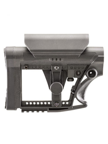Luth-AR MBA-4 Carbine Stock With Cheek Rest