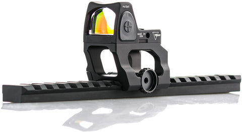 LEAP/04 Mount for RMR or SRO - Scalarworks
