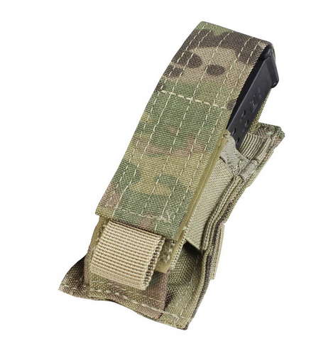 MA32 - Single Pistol Mag Pouch - Condor
