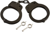 Smith & Wesson Model 100 Handcuffs, Nickel or Melonite