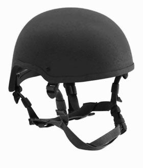 TC-2001 - High Ballistic Helmet Level IIIA Protection