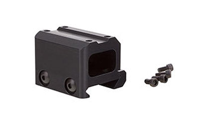 Trijicon MRO-Miniature Rifle Optic Mount Lower 1/3 CO-Witness
