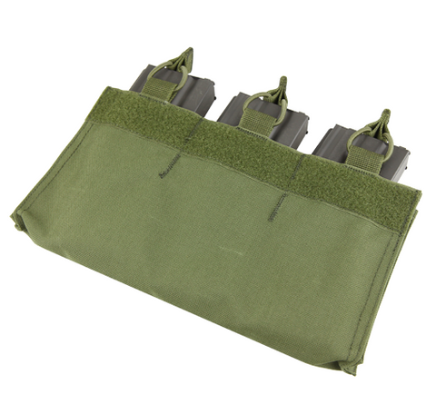 Condor VA6: M4 Mag Insert, Use With Condor's MOPC and XPC: Exo Plate Carrier