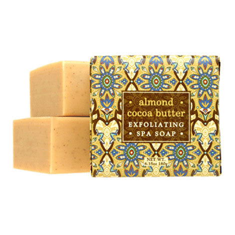 Almond Cocoa Butter Soap