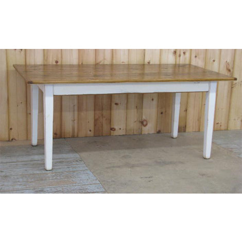 Farmhouse Collection Regular Top Dining Tables