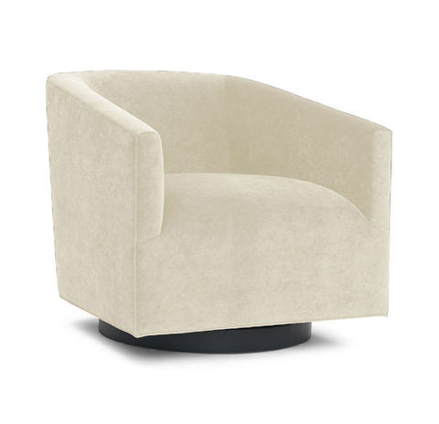 Cooper Full Swivel Chair
