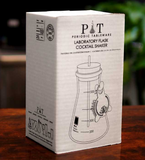 Laboratory Flask Cocktail Shaker