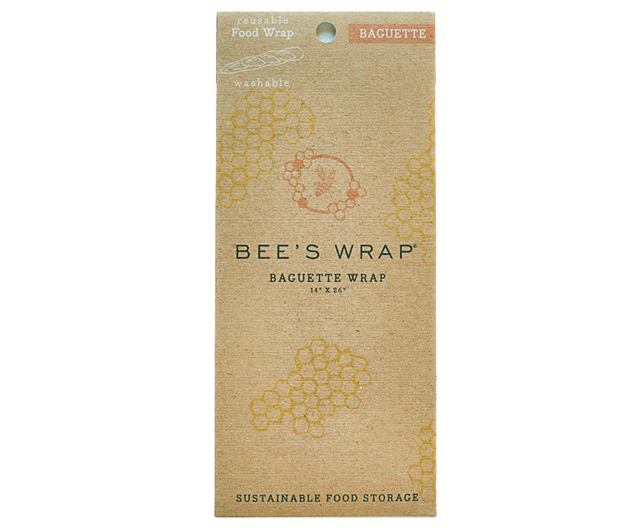 Bee's Wrap Single Baguette Wrap